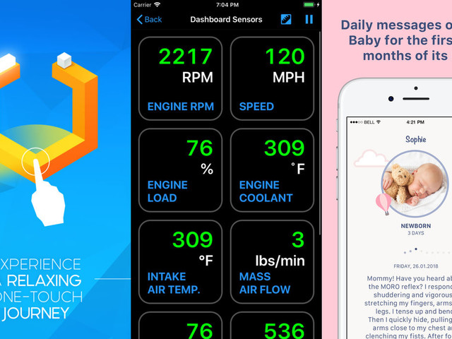 6 paid iPhone apps on sale for free on February 27th