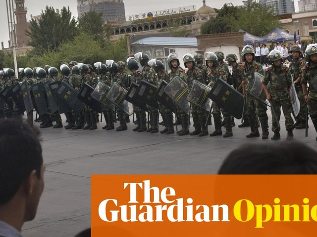 The Guardian view on Xinjiang, China: forced labour and fashion shows | Editorial
