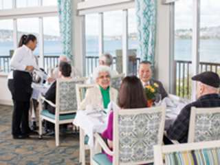 The Lakeshore Named to SeniorAdvisor.com's 2020 Best Assisted Living...