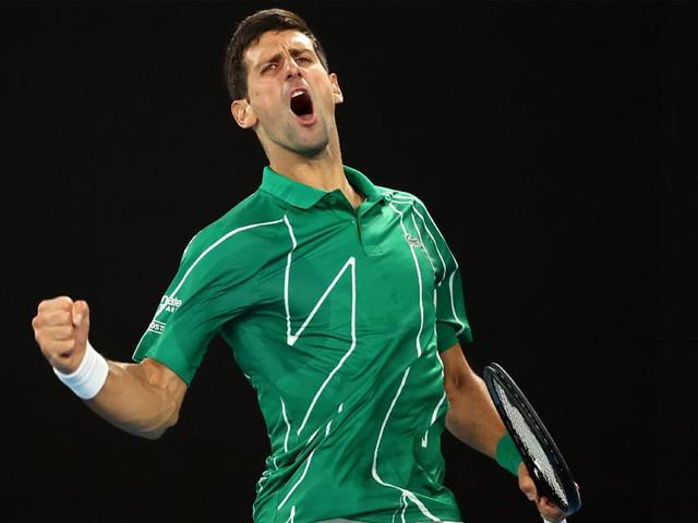 Australian Open: Djokovic Thumps Raonic To Set Up Federer Clash In Semis