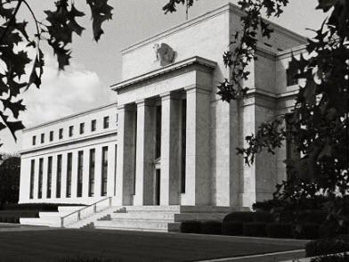 Peak Irony: Fed Paper Admits Fed Policy Can Lead To Economic Ruin