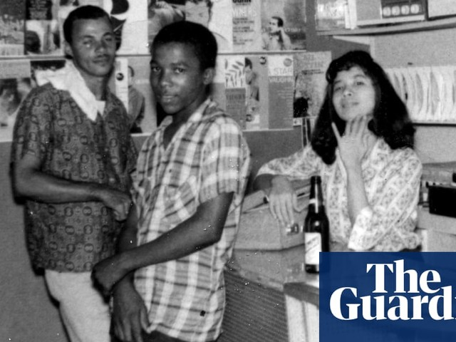 'The music business was my husband': Miss Pat, the 82-year-old queen of dancehall