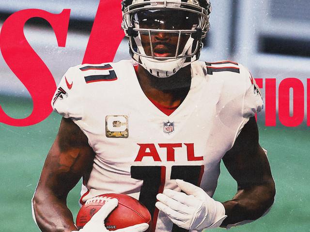 The Julio Jones trade turns the Titans into a Super Bowl contender
