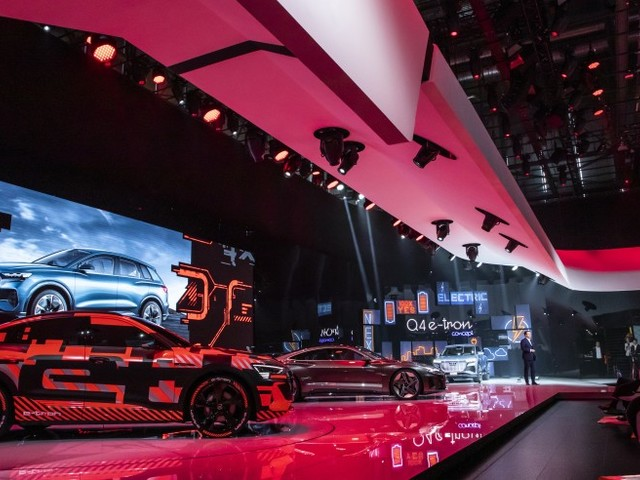 This Just In: Geneva International Motor Show