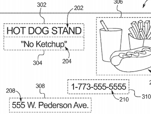 New Ford Patent To Blast Billboards On Car's Infotainment Display