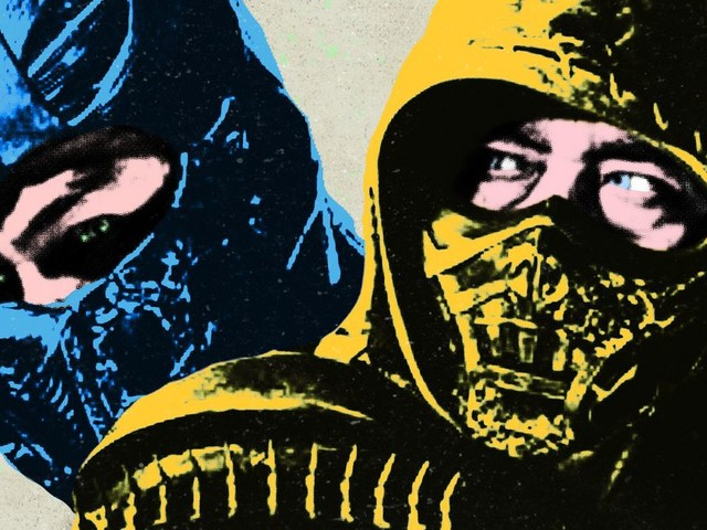 The 'Mortal Kombat' Movie Is a Faithful Adaptation—At Least From a Gore Perspective