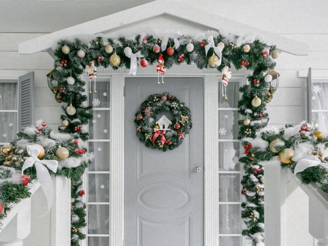 How to upgrade your listing's curb appeal during wintertime