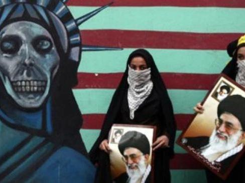 Iran's Master Plan To Beat U.S. Sanctions