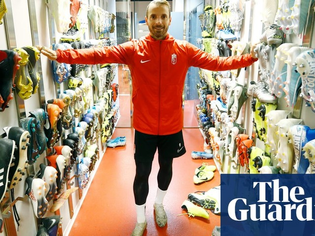Roberto Soldado: 'Someone should have slapped me and said: what are you doing?'