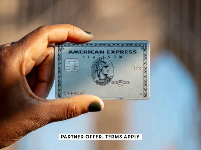 21 of the Amex Platinum Card's most valuable benefits