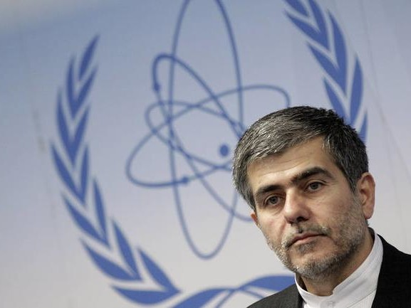 Iran Blames Israel, US For Assassination Of Top Nuclear Scientist