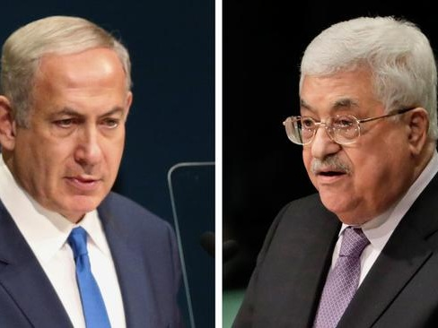 Mahmoud Abbas Seeks UN Security Council Rejection Of Trump's 'Deal Of The Century'