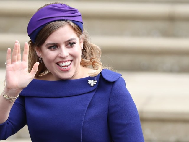 Princess Beatrice Doesn't Need the Queen's Permission to Get Married, and That's That on That