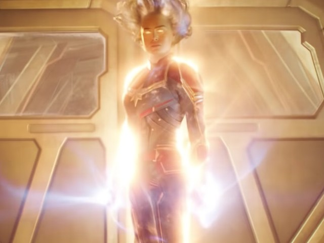 How Does Captain Marvel Get Her Name? This 'Avengers: Endgame' Theory Might Explain It