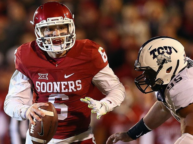 College football's postseason picture in Week 14, explained quickly