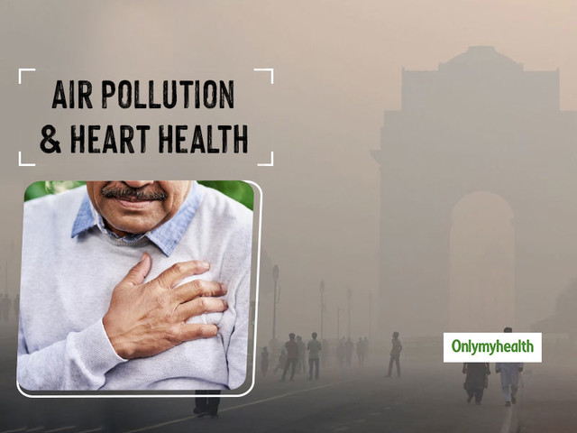 Hazardous Air Quality Could Worsen Health Of Heart Failure Patients: Experts