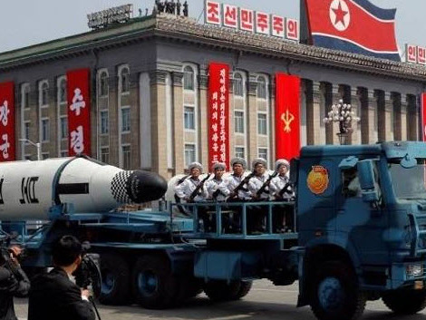 US Official Admits North Korean Missiles Aren't Threat To America