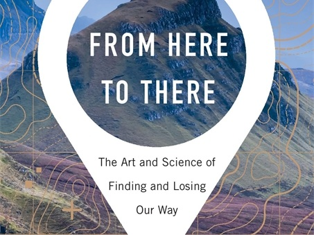 Review of Michael Bond, 'From Here to There: The Art and Science of Finding and Losing Our Way'