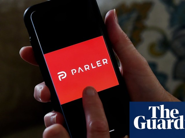 US lawmakers ask FBI to investigate Parler app's role in Capitol attack