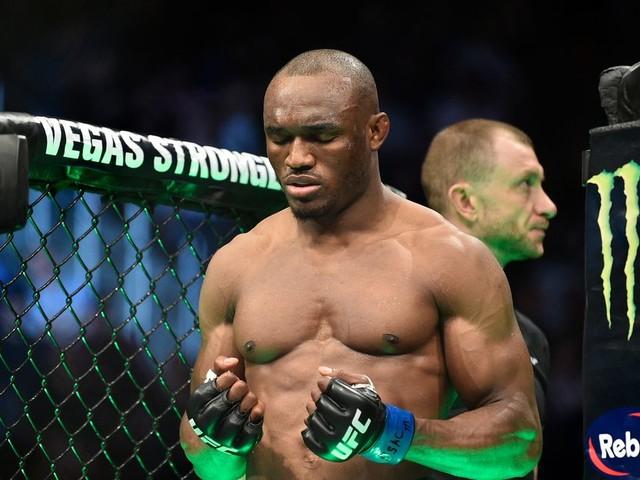 Report: Kamaru Usman vs. Colby Covington close to finalized for UFC 245