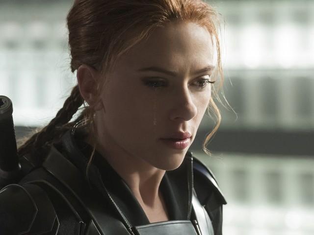 Disney fires back against Scarlett Johansson's Black Widow lawsuit