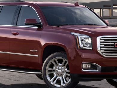 Which GMC Vehicle is the Most Luxurious