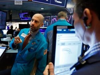 Global stocks follow Wall Street higher after US-China deal