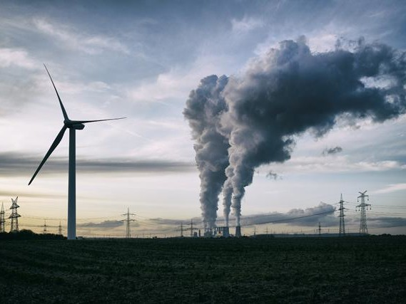 A climate in crisis calls for investment in direct air capture, news research finds