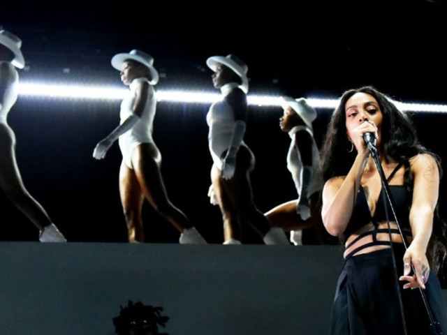 Solange Cancels 2 Australia Shows Due to 'Health Reasons'