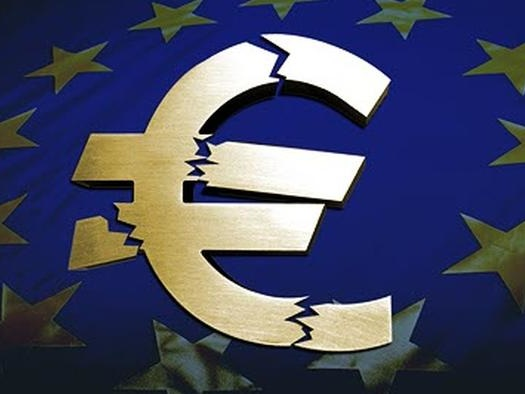 """""""Rapidly Becoming Untenable"""" - Eurozone Finances Have Deteriorated"""