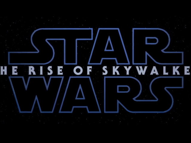 Watch the first trailer for Star Wars: The Rise of Skywalker