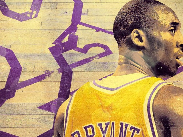 The 24 Stats That Explain Kobe Bryant's Staggering Legacy