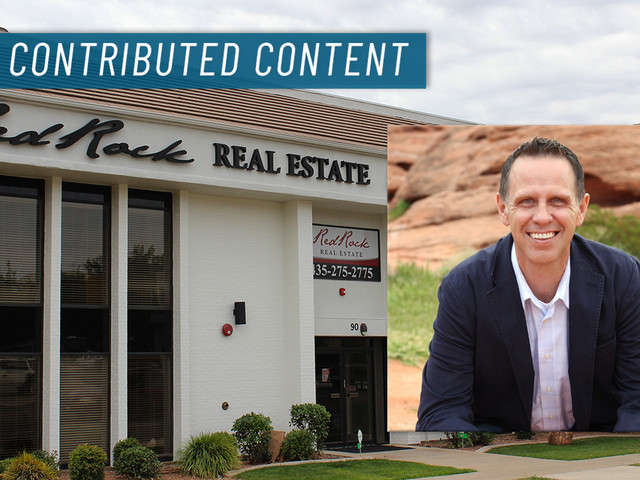 Red Rock Real Estate 2019 market review with featured realtor Steve Mangelson
