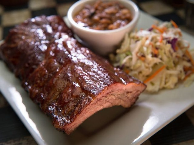 The 50 Best Barbecue Joints in America