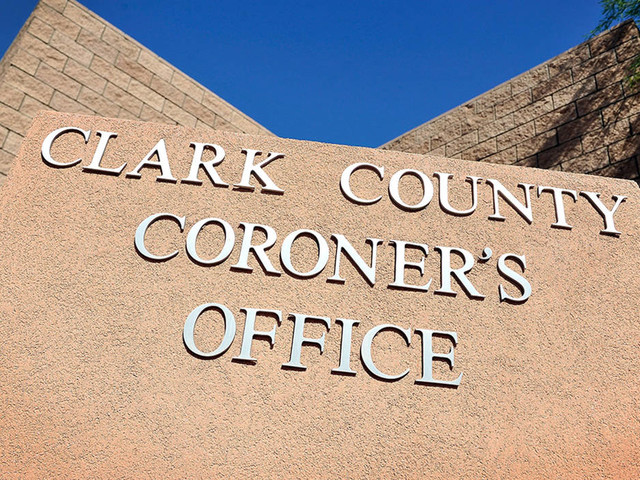 Michigan man found in Lake Mead area died of natural causes