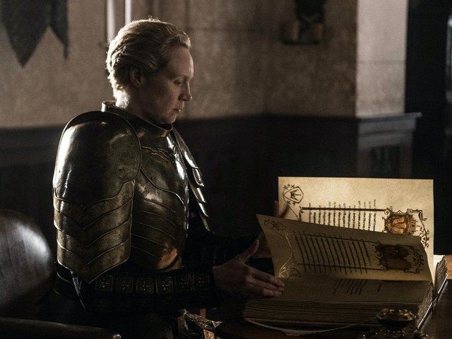 A tweet from the 'Game of Thrones' account led to new calls to remake season 8