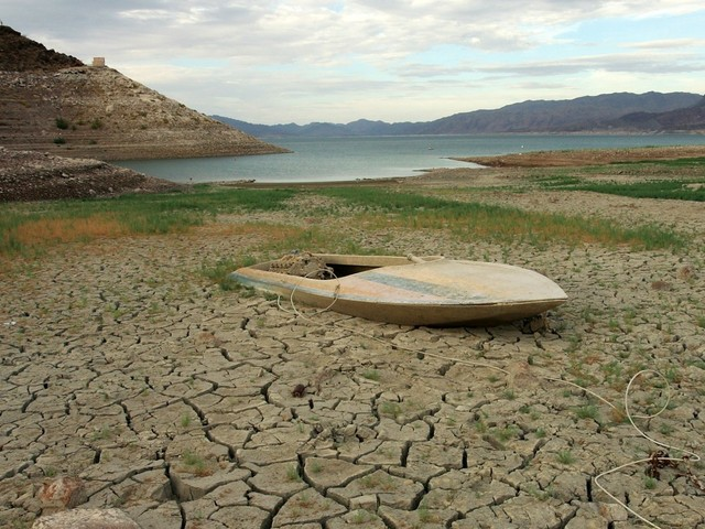 What Is the US Drought Monitor?