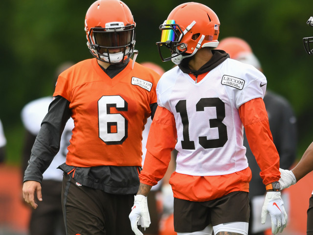 The Cleveland Browns Have to Make the Playoffs This Season
