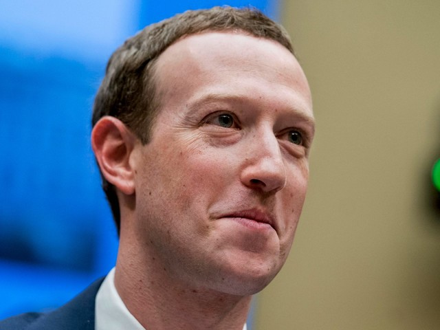 The FTC worried that if it insisted on interviewing Zuckerberg, Facebook would have forced it to go to court (FB)