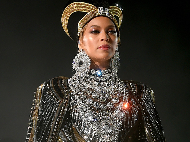Beyonce's 'Vogue' Portrait Is Being Added to the Smithsonian's National Portrait Gallery!