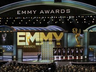 Emmy Award telecast moves to Monday on NBC next year