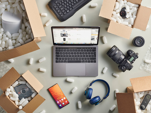 CYBER MONDAY 2019 DEALS: All of Amazon's best deals in one giant list