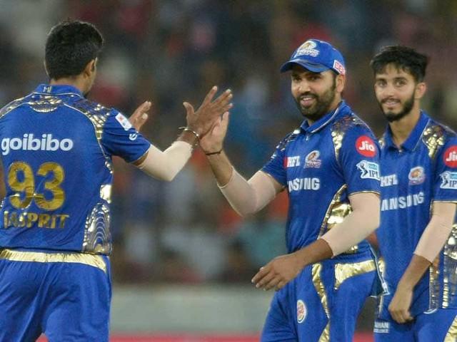 IPL 2019: Mumbai Indians Eye Positive Start vs Rejigged Delhi Capitals