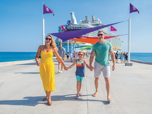 How to get excited for your Royal Caribbean cruise