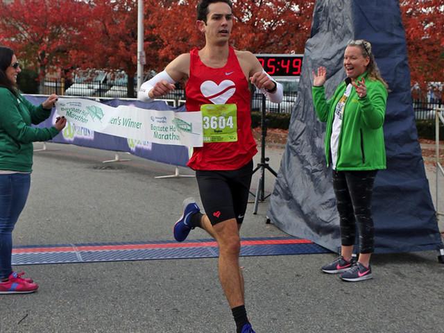 A Marathon Dream Deferred