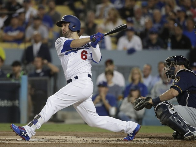 Brian Dozier, Nationals agree to deal