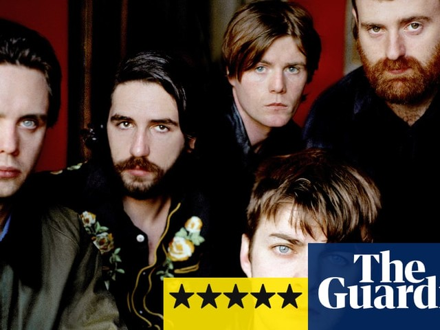 Fontaines DC: A Hero's Death review | Album of the week