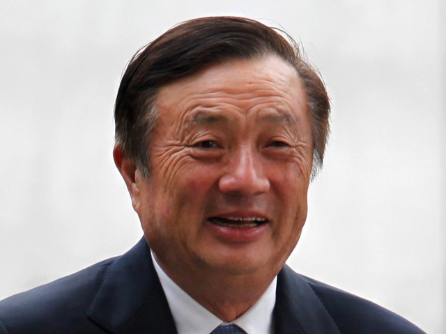 Huawei's effort to establish its own operating system could be an impossible task, say people who know from experience (AAPL, GOOGL, FB)