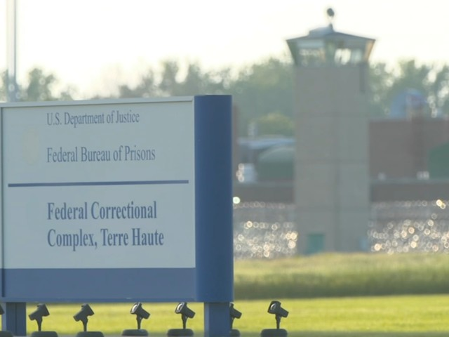 Trump administration carries out 13th, final federal execution, killing Dustin Higgs