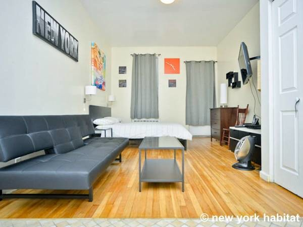 New York Apartment: Studio Apartment Rental in Upper East Side (NY-16196)